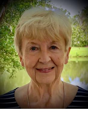 Margaret Fournier